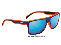 Rapala - Urban Vision Gear Collection - MATTE BLUE/ORANGE | Eastackle