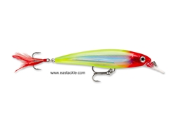 Rapala - X-Rap XR08 - CLOWN - Suspending Minnow | Eastackle