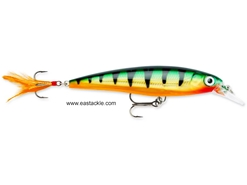 Rapala - X-Rap XR08 - PERCH - Suspending Minnow | Eastackle