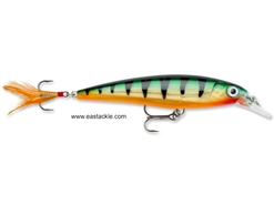Rapala - X-Rap XR10 - PERCH - Suspending Minnow | Eastackle