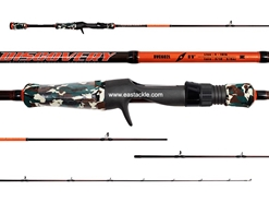 Storm - 2017 Discovery - DVC602L - Bait Casting Rods | Eastackle