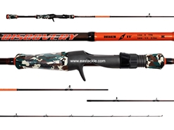 Storm - 2017 Discovery - DVC602M - Bait Casting Rods | Eastackle