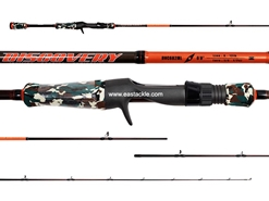 Storm - 2017 Discovery - DVC602ML - Bait Casting Rods | Eastackle