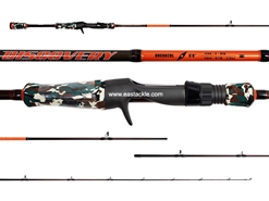 Storm - 2017 Discovery - DVC602UL - Bait Casting Rods | Eastackle
