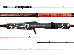 Storm - 2017 Discovery - DVC662MH - Bait Casting Rods | Eastackle