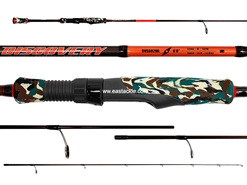 Storm - 2017 Discovery - DVS602ML - Spinning Rod | Eastackle