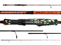 Storm - 2017 Discovery - DVS662MH - Spinning Rod | Eastackle