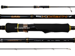 Storm - 2017 Gomoku Kodachi GBS601-4 - Elite Jigging Game - Spinning Rod | Eastackle