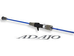 Storm - Adajo - AJC631-1 - Overhead Slow Fall Jigging Rod | Eastackle