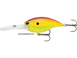 Storm - Arashi Rattling Deep ADP25 - HOT CHARTEUSE SHAD - Floating Crankbait | Eastackle