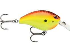Storm - Arashi Silent Square ASQS03 - HOT CHARTEUSE SHAD - Floating Crankbait | Eastackle