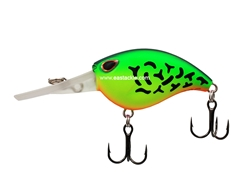 Storm - Gomoku Crank GC38F - FIRE TIGER - Floating Finesse Crankbait | Eastackle