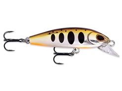 Storm - Gomoku Dense GD48 - TROUT - Sinking Finesse Minnow | Eastackle