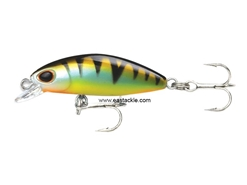Storm - Gomoku Minnow GM35SP - PERCH - Suspending Jerk Bait | Eastackle