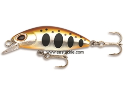 Storm - Gomoku Minnow GM35SP - TROUT - Suspending Jerk Bait | Eastackle