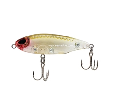 Storm - Gomoku Pencil GP45F - WAKASAGI HEAD - Floating Finesse Pencil Bait | Eastackle