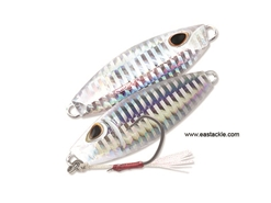Storm - Gomoku Slow Rocker 40 Grams - NAKED FLASH - Slow Pitch Metal Jig | Eastackle