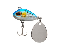 Storm - Gomoku Spin GSP10 - SARDINE - Sinking Finesse Spin Tail Jig | Eastackle
