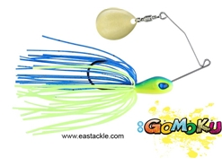 Storm - Gomoku Spinnerbait GSB11 - PARROT - Sinking Spinner Baits | Eastackle