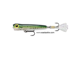 Storm - Rattlin Chug Bug CB06 - BASS - Floating Popper | Eastackle