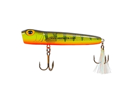Storm - Rattlin Chug Bug CB08 - NATURALISTIC PERCH - Floating Popper | Eastackle