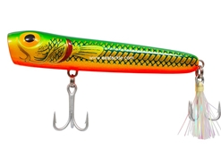 Storm - Saltwater Rattlin Chug Bug CBS11 - GREEN MULLET - Floating Popper | Eastackle