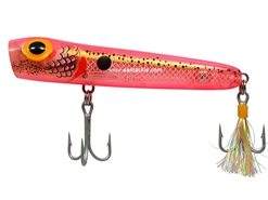 Storm - Saltwater Rattlin Chug Bug CBS11 - PHANTOM PINK - Floating Popper | Eastackle
