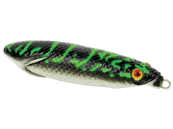 Storm - Serpentino SPT09 - TOMAN - Floating Hollow Body Pencil Bait | Eastackle