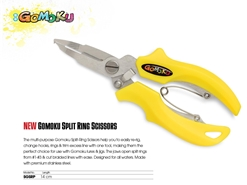 Storm - SGSRP Gomoku Split Ring Scissors Plier - 14cm | Eastackle