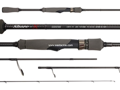 Storm - Shore-X - SXS862MH - Shore Casting Spinning Rod | Eastackle