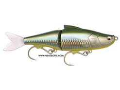 Storm - So-Run Akame SRA190S - BONY BREAM - Sinking Swim Bait | Eastackle