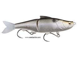 Storm - So-Run Akame SRA190S - GIZZARD SHAD - Sinking Swim Bait | Eastackle
