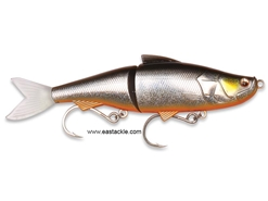 Storm - So-Run Akame SRA190S - ROACH - Sinking Swim Bait | Eastackle