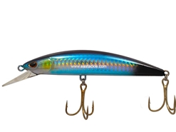 Storm - So-Run Heavy Minnow 110SE - ANCHOVY - Heavy Sinking Minnow | Eastackle