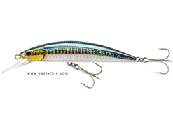 Storm - So-Run Heavy Minnow 110SE - TAM BAN - Heavy Sinking Minnow | Eastackle