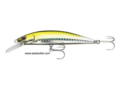 Storm - So-Run Heavy Minnow 75SE - AJI - Heavy Sinking Minnow | Eastackle