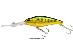 Storm - So-Run Kick Shad 75 - CRACK PERCH - Floating Crankbait | Eastackle