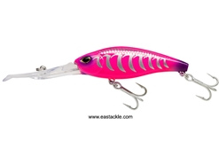 Storm - So-Run Kick Shad 75 - VIOLET PINK - Floating Crankbait | Eastackle