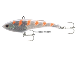 Storm - SX-Soft VIB STV58S - SILVER PEARL ORANGE - Sinking Lipless Crankbait | Eastackle