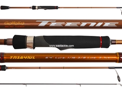 Storm - Teenie - TNS641UL - Spinning Rod | Eastackle