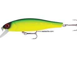 Storm - Twitch Stick TWS08 - PARROT - Suspending Minnow | Eastackle