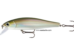 Storm - Twitch Stick TWS08 - RAINBOW SMELT - Suspending Minnow | Eastackle