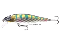 Storm - Twitch Stick TWS65 - CHROME OIKAWA - Suspending Minnow | Eastackle