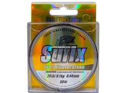 Sufix - InvisiLine Leader 50M - 20LB / CLEAR - Fluorocarbon Leader | Eastackle