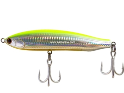 Tackle House - Contact Britt  CBP145 - Chart Back Orange Belly | Eastackle