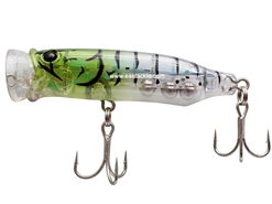 Tackle House - Contact Feed Popper 70 - PP SHRIMP - Floating Popper | Eastackle