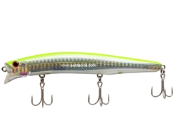Tackle House - Contact Feed Shallow 128F - HG - CHART - Floating Minnow | Eastackle