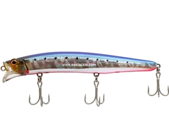 Tackle House - Contact Feed Shallow 128F - HG - SARDINE RED BELLY AHG - Floating Minnow | Eastackle