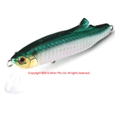 Tackle House - Contact Flitz 42 - HALFBEAK - Heavy Sinking Minnow | Eastackle