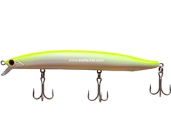 Tackle House - Contact Node 130F - CHART BACK - Floating Minnow | Eastackle